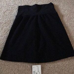 NWT American Apparel miniskirt